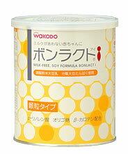 和光堂 ボンラクトアイ 【ミルクがあわない赤ちゃんに】 顆粒タイプ (360g) 【粉ミルク】 ツルハドラッグ