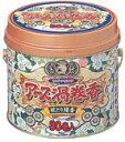 アース製薬 アース渦巻香 【蚊とり線香】 (30巻入) ツルハドラッグ