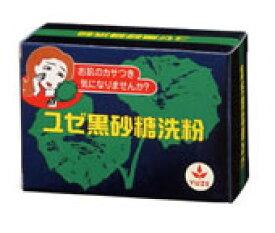 ユゼ 黒砂糖洗粉 (標準重量75g) ツルハドラッグ