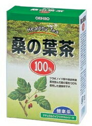 オリヒロ NLティー100% 桑の葉茶 26包 ツルハドラッグ