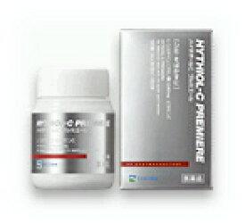 【第3類医薬品】[シミ・そばかすに効く!]エスエス製薬 ハイチオールC  プルミエール (120錠) ツルハドラッグ