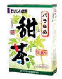 山本漢方の甜茶100% 【バラ科の甜茶】 (3g×20バッグ) ツルハドラッグ ※軽減税率対象商品