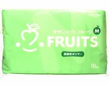 アメジスト オサンパットフルーツ【Mサイズ】 お産パッド (10枚) ツルハドラッグ