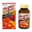 井藤漢方 グルコサミン&コンドロイチン 108g(30日分) ツルハドラッグ