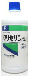 あかぎれ用薬 グリセリン 【医薬部外品】 (500ml) ツルハドラッグ