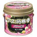 アース製薬 アース渦巻香 バラの香り 蚊とり線香 (30巻入) ツルハドラッグ