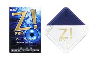 【第2類医薬品】ロート製薬 ロートジープロc (12ml) 目薬 ツルハドラッグ