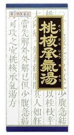 【第2類医薬品】クラシエ薬品 「クラシエ」漢方 桃核承気湯 エキス 顆粒 (45包) ツルハドラッグ