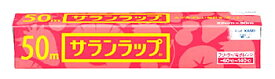 【特売】 旭化成 サランラップ 家庭用 22cm×50m ツルハドラッグ