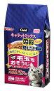 【特売】 日清ペットフード キャラットミックス 毛玉をおそうじ (2.7kg) ツルハドラッグ