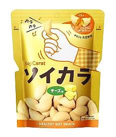 大塚製薬 ソイカラ チーズ味 (27g) ツルハドラッグ