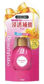 ホーユー ビューティラボ 美容液 特に傷んだ髪用 もっととてもしっとり (120mL) ツルハドラッグ
