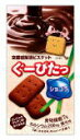 空腹感解消ビスケット ぐーぴたっ ビスケット 【ショコラ】 (3枚×3袋入) ツルハドラッグ