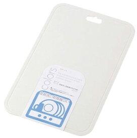 パール金属 カラーズ 食器洗い乾燥機対応 まな板 中サイズ 20 ホワイト C-344 (1枚) ツルハドラッグ