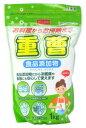 エムズワン 重曹 食品添加物 日本製 (1kg) ツルハドラッグ