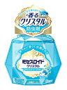 【特売】 白元アース ミセスロイド クリスタル ブリリアントソープの香り (300g) 防虫剤 6か月間有効 ツルハ…