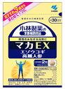 小林製薬 小林製薬の栄養補助食品 マカEX 約30日分 (60粒) エゾウコギ 高麗人参 ツルハドラッグ