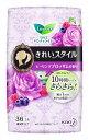 花王 ロリエ きれいスタイル ヒーリングブロッサムの香り (36コ入) パンティライナー ツルハドラッグ