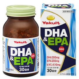 【ポイント10倍】 ヤクルトヘルスフーズ DHA&EPA500 (150粒) ヤクルト 【送料無料】 【smtb-s】 ツルハドラッグ