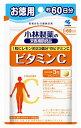 小林製薬 小林製薬の栄養補助食品 ビタミンC お徳用60日分 (180粒) ツルハドラッグ