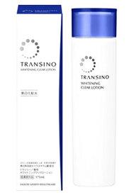 第一三共ヘルスケア トランシーノ 薬用 ホワイトニング クリアローション (175mL) 化粧水 ツルハドラッグ