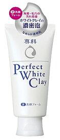 資生堂 専科 パーフェクト ホワイトクレイ (120g) 洗顔フォーム ツルハドラッグ