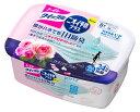 花王 トイレクイックル ニオイ予防プラス エレガントローズの香り 本体 (8枚入) トイレ用そうじシート
