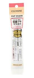 セザンヌ化粧品 クリア マスカラ R (1本) 透明マスカラ