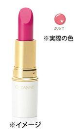 セザンヌ化粧品 ラスティングリップカラーN 205 ピンク系 (1個) 口紅