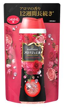 P&G レノア レノアハピネス アロマジュエル ダイアモンドフローラルの香り つめかえ用 (455mL) 詰め替え用 【P&G】