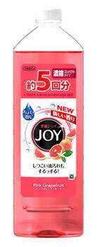 【特売】 P&G ジョイコンパクト ピンクグレープフルーツの香り 特大 つめかえ用 (770mL) 詰め替え用 ジョイ 食器用洗剤 【P&G】