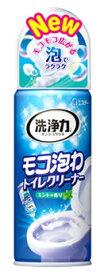 【特売】 エステー 洗浄力 モコ泡わ トイレクリーナー (300mL) トイレ用酸性洗剤