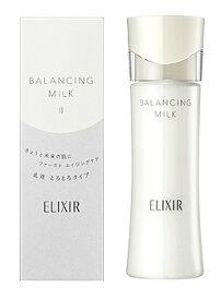 資生堂 エリクシール ルフレ バランシング ミルク II 2 とろとろタイプ (130mL) 乳液