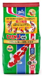 キョーリン ひかり 大粒 (4kg) 錦鯉 コイ エサ