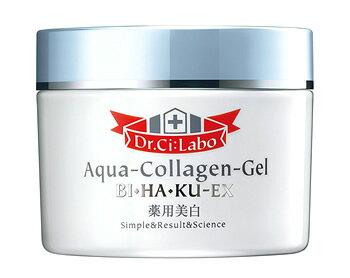 ドクターシーラボ 薬用アクアコラーゲンゲル 美白EX (50g) オールインワンゲル 【医薬部外品】