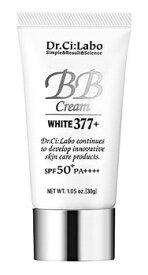 ドクターシーラボ BBクリーム ホワイト377プラス SPF50+ PA++++ (30g) シーラボ