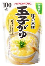 味の素 KK おかゆ 玉子がゆ 1人前 (250g) レトルトパウチ ※軽減税率対象商品