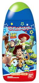 バンダイ リンスインシャンプー トイ・ストーリー (150mL) 子供用 ディズニー disney Pixar