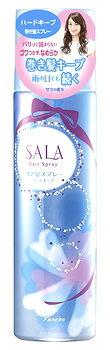 カネボウ SALA サラ 巻き髪スプレー ハードキープ サラの香り (160g) ヘアスプレー