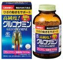 オリヒロ 高純度 グルコサミン粒 90日分 (900粒) 機能性表示食品
