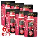 《セット販売》 P&G レノア レノアハピネス アロマジュエル ダイアモンドフローラルの香り つめかえ用 (455mL)…