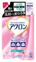 【特売】 ライオン アクロン フローラルブーケの香り つめかえ用 (400mL) 詰め替え用 おしゃれ着用洗剤