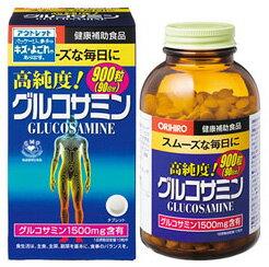 【即納】 【◇】 37%OFF スーパーアウトレット オリヒロ 高純度 グルコサミン粒 グルコサミン コンドロイチン 90日分 (900粒) 【アウトレット】 ツルハドラッグ