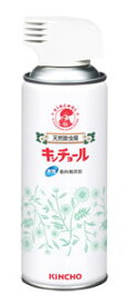金鳥 KINCHO キンチョウ 天然除虫菊 水性キンチョール (300mL) 【防除用医薬部外品】