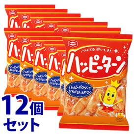 《セット販売》 亀田製菓 ハッピーターン (108g)×12個セット せんべい お菓子 ※軽減税率対象商品