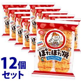 《セット販売》 亀田製菓 ぽたぽた焼 (20枚入)×12個セット せんべい お菓子 ※軽減税率対象商品