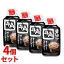 《セット販売》 フードレーベル 牛角 醤油だれ (210g)×4個セット 焼肉のたれ 調味料 ※軽減税率対象商品