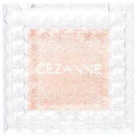 セザンヌ化粧品 シングルカラーアイシャドウ 01 パールベージュ (1g) アイシャドウ