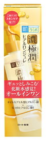 ロート製薬 肌ラボ ハダラボ 極潤 ヒアルロンジュレ 本体 (180ml) オールインワン