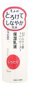 ちふれ化粧品 乳液しっとりタイプN (150mL) CHIFURE